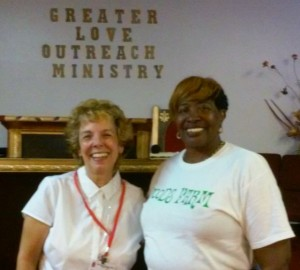 Partner Project, Greater Love Ministries, Brooksville, FL, July 2015