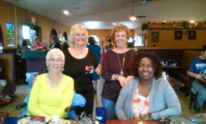 Chaplain Luncheon, Spring Hill, FL, March 2015