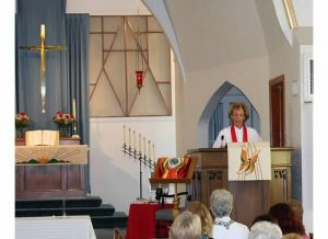 MC for Ordination, Tinley Park, IL, May 2016