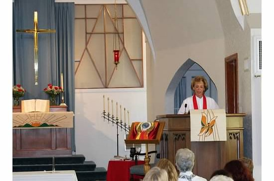 Tee Ordination
